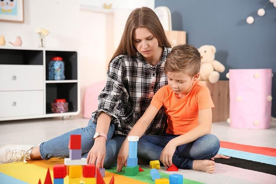 Parents Plus Children 6-11