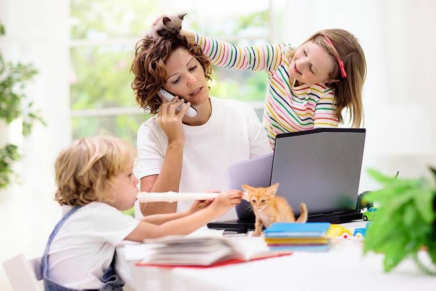 Empowering Parents Programme