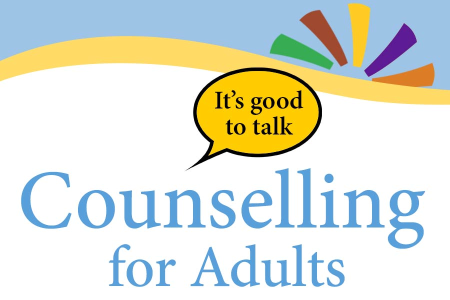 Counselling for Adults