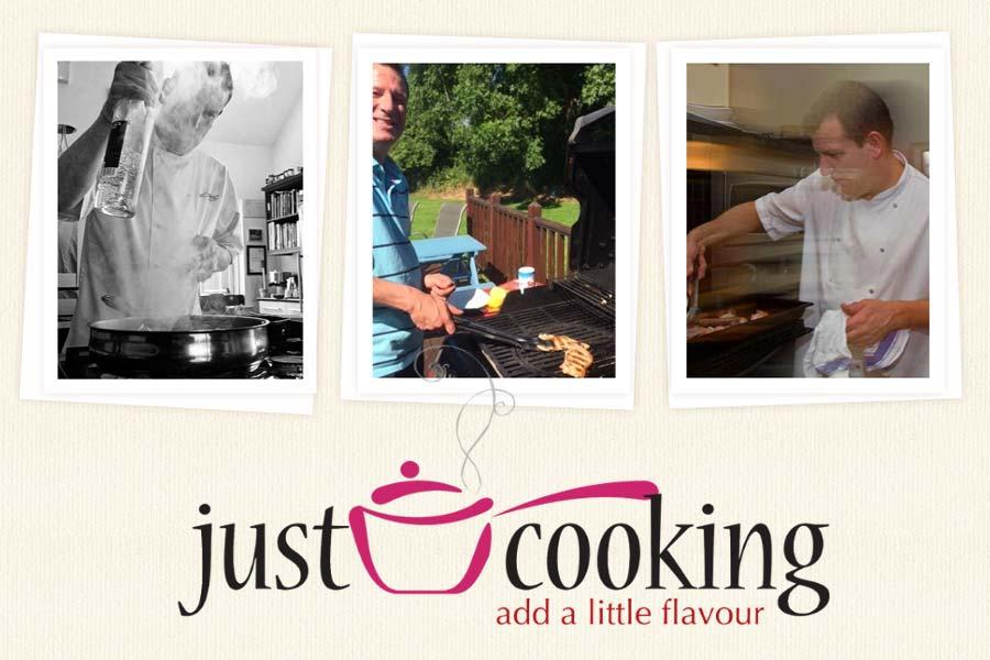 Mark Doe Cooks Online